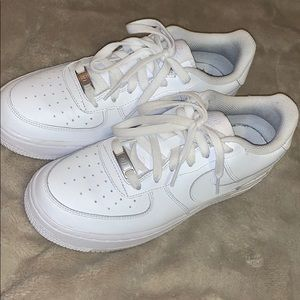 Air Force 1s low